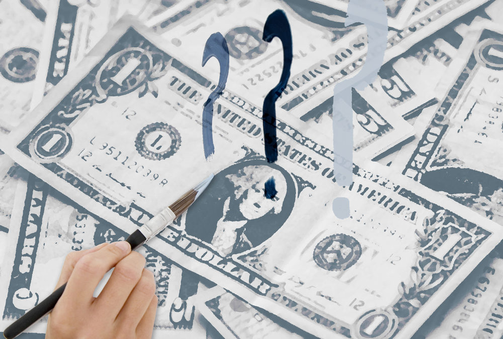 Personal Finance: The Fine Art of Estimating Tax Payments