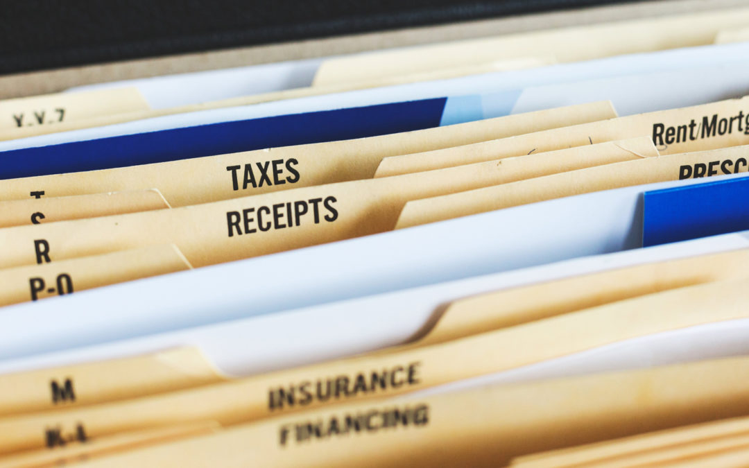 Tax Planning vs. Tax Prep — There Is a Difference