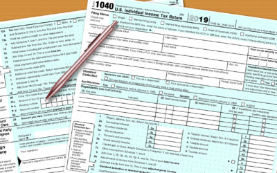 Important Changes to Your 2019 Taxes & Tax Forms