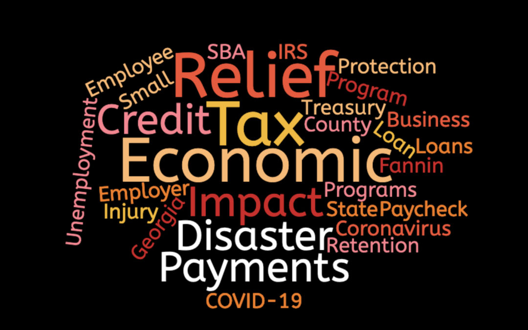New Tax Relief Notices Announced by the IRS