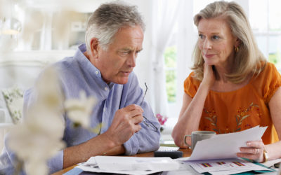 Retirement Planning: Are Your Social Security Benefits Taxable?