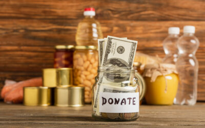 Take a $300 Charitable Deduction Thanks to the CARES Act