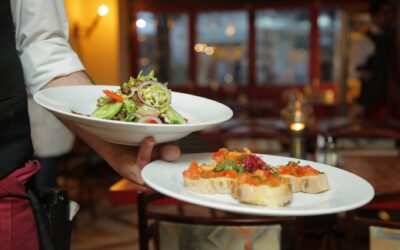 American Rescue Plan Targets Help to Restaurants