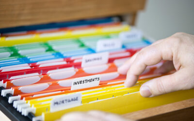 Good Recordkeeping Leads to Smart Tax Planning
