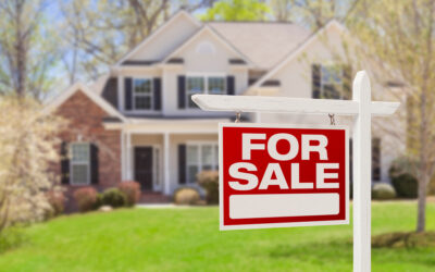 Selling Your Home? Here's How It May Affect Your Taxes